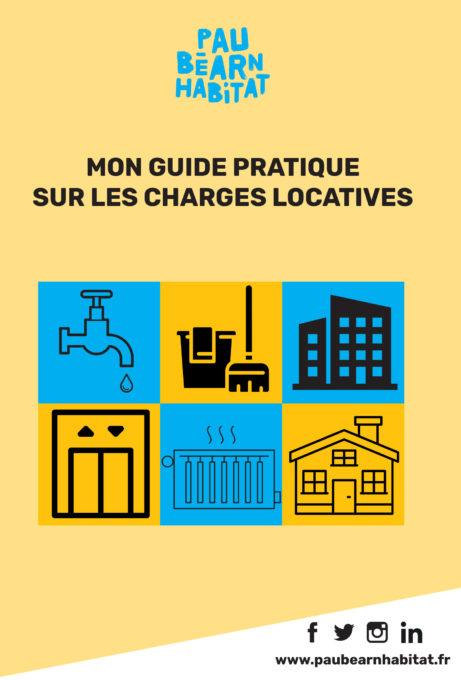 Régularisation charges locatives 2021-1