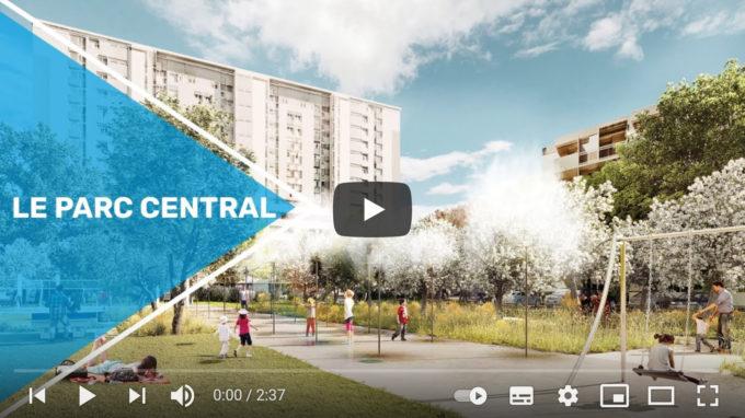 Les voeux 2021 de Pau Béarn Habitat